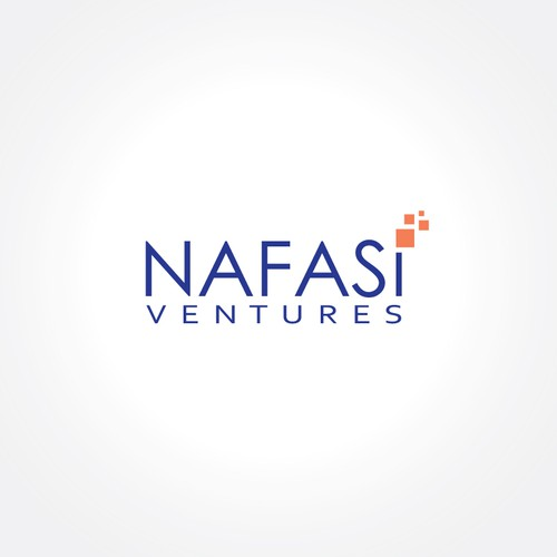 logo concept for Nafasi Ventures
