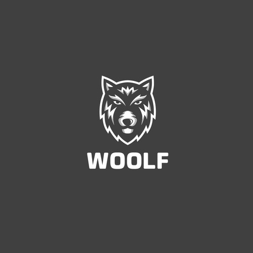 "Logo Designs for ""Woolf"""