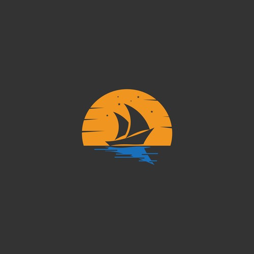 Charter Sailboat needs a logo for boat and merchandise!
