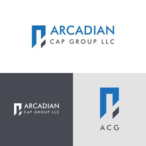 Arcadian Cap Group logo