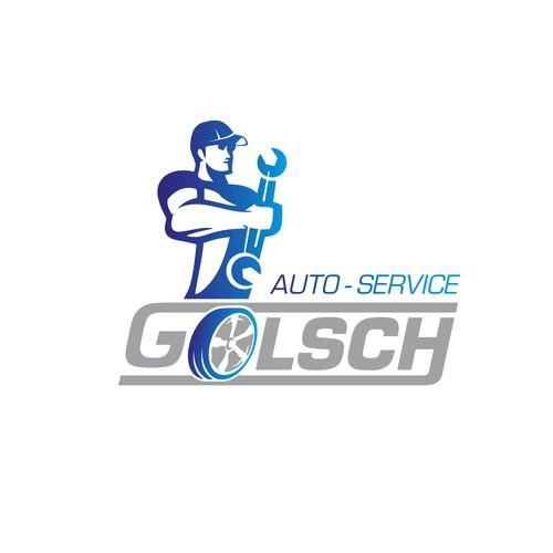 Auto Service Golsch