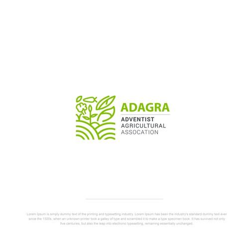 Logo for ADAGRA