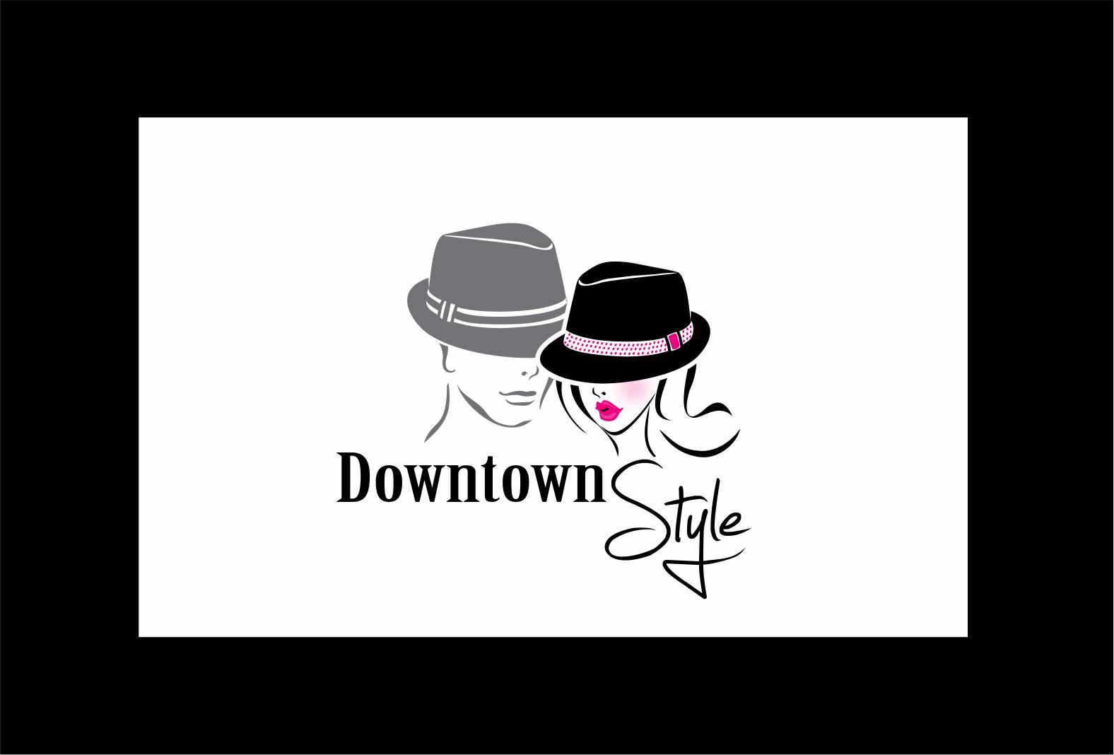 Fashion logo needed for urban hat brand