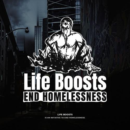 Life Boosts