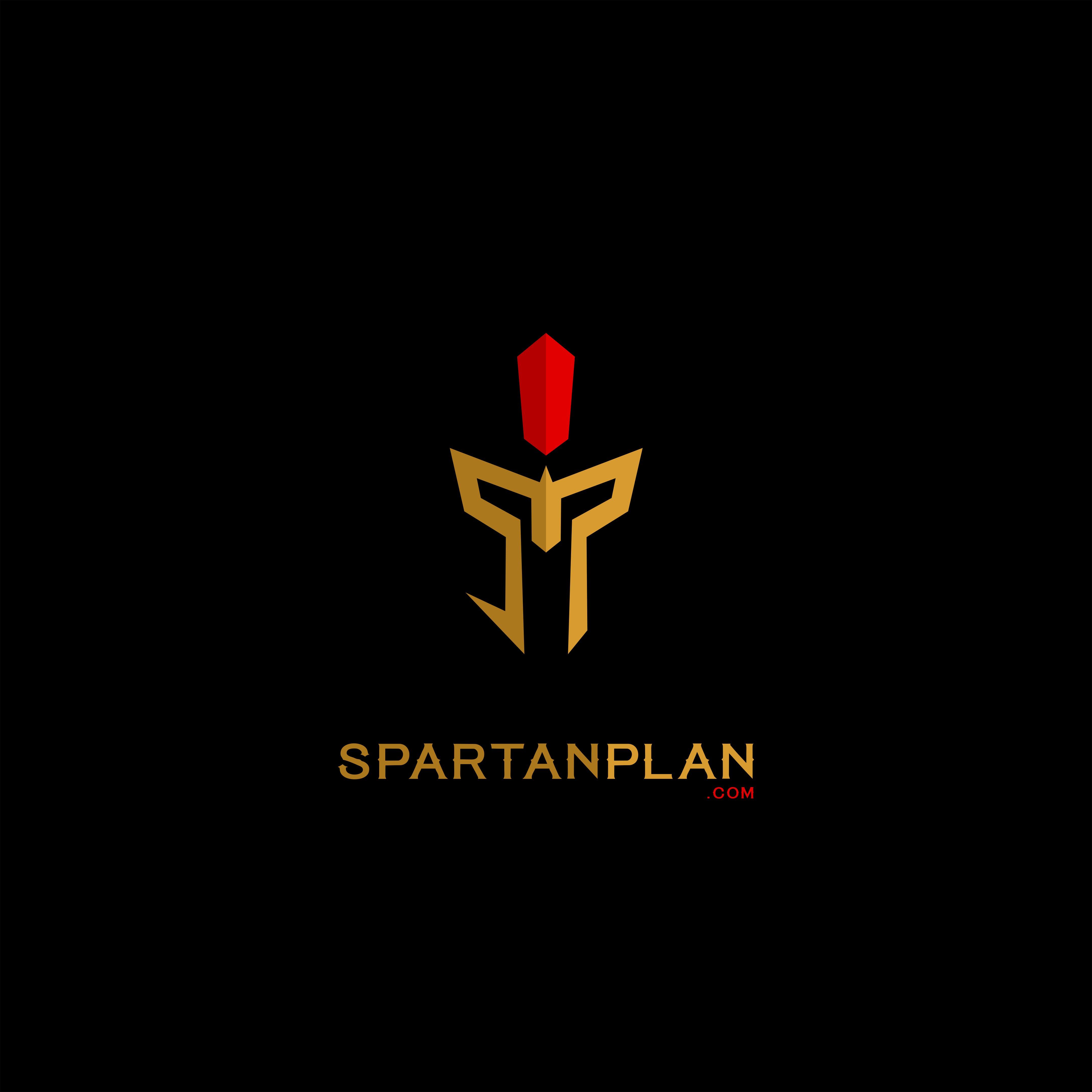 Create a logo for SpartanPlan.com!