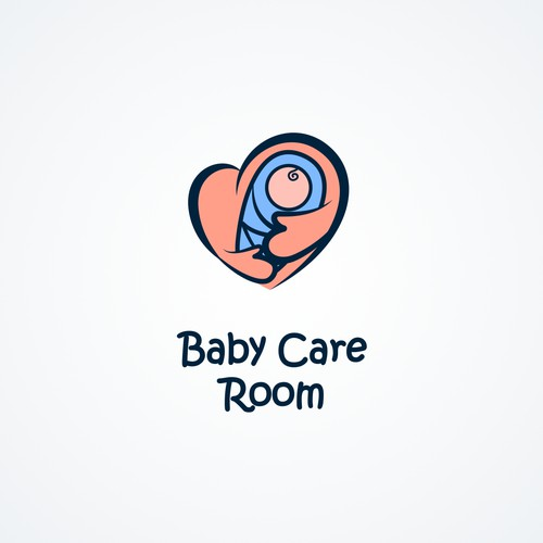 BabyCareRoom logo.