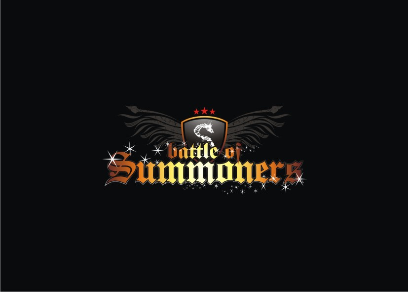 Help Battle of Summoners with a new logo