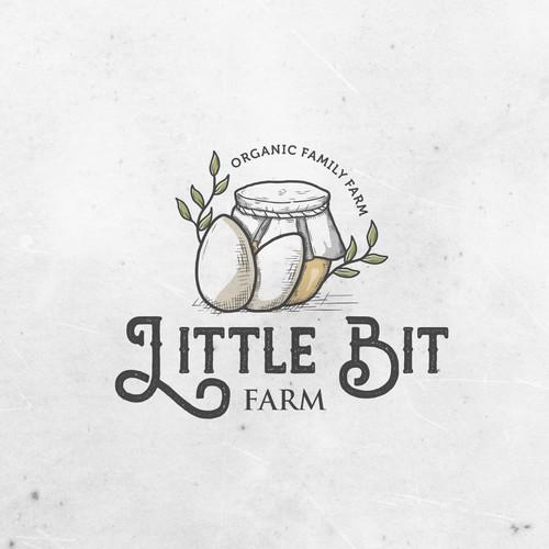 Logo for Little Bit Farm