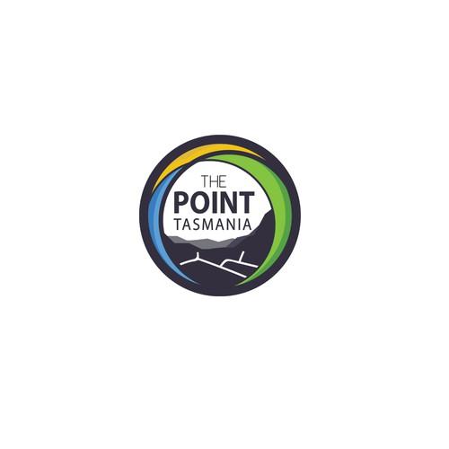 Logo Concept for natural