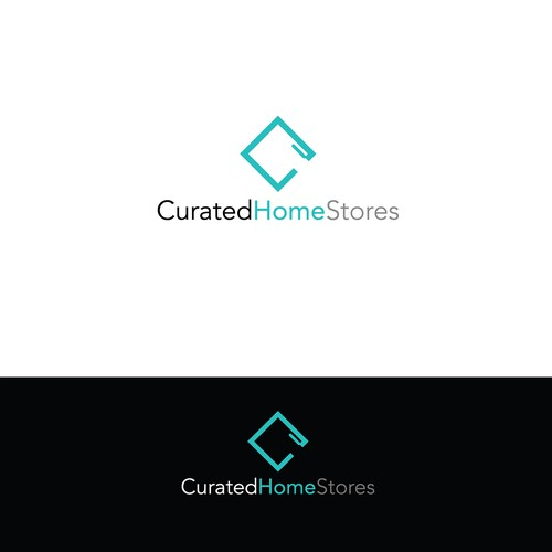 Logo for home stores