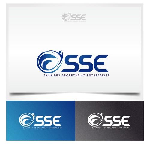 Logo secretarial and payroll