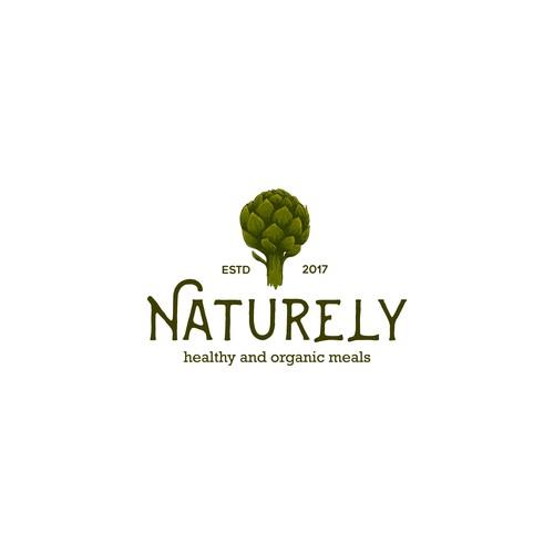 natural organic meal