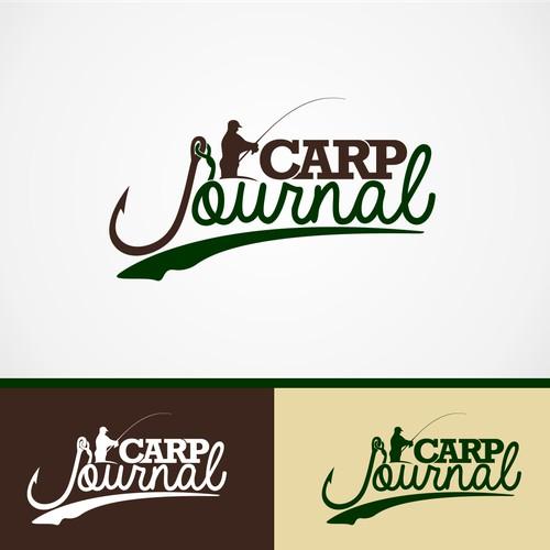 New logo for carpjournal.com