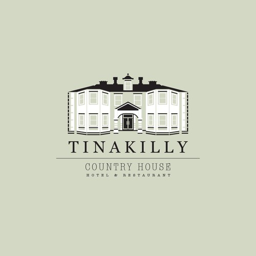 Country House Hotel and Restaurant Logo