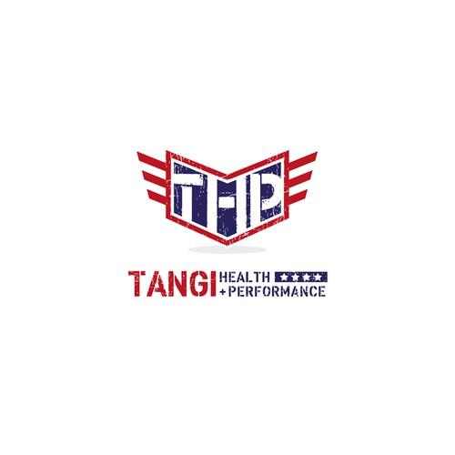 THP - Gym Logo