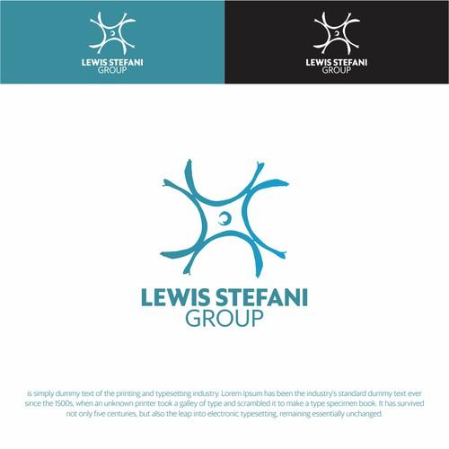 lewis stefani logo