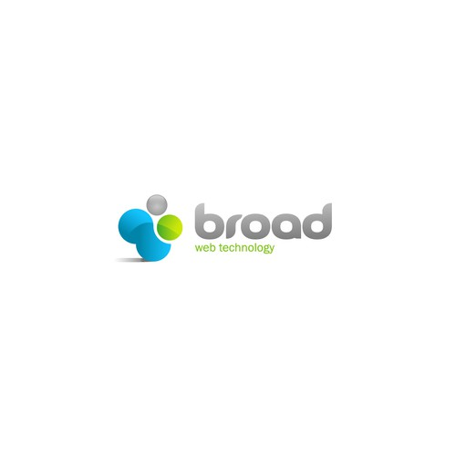 logo for broad