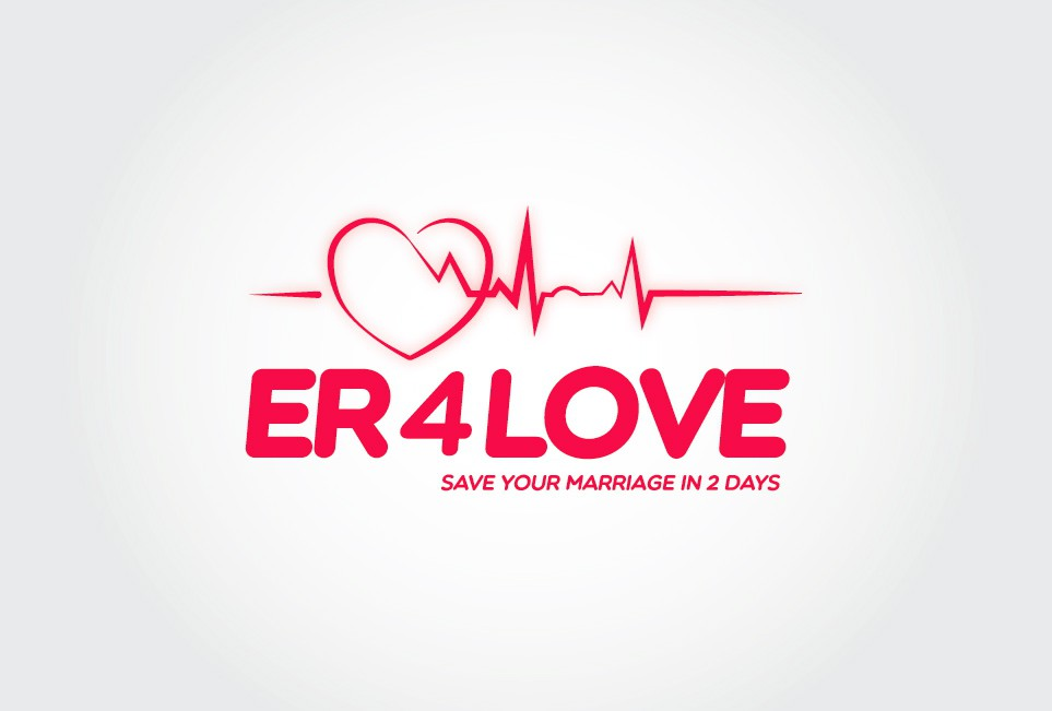 Help ER 4 Love with a new logo