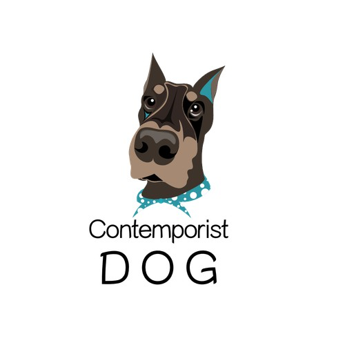 Contemporist dog