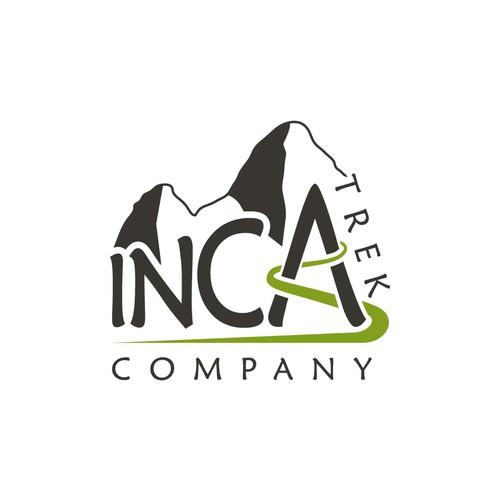 Inca Trek Logo