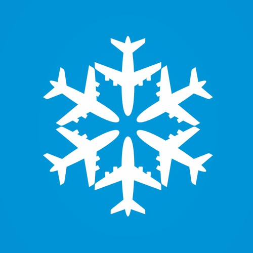 Airline Ice