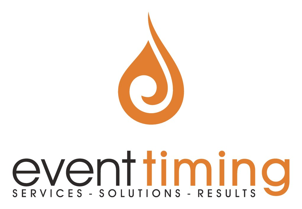 Event Timing needs a simple but powerful logo to attract the masses