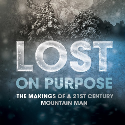Bold adventure cover - Lost on purpose