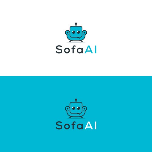 Logo for Sofa AI
