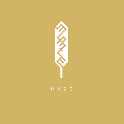 Wheat Maze
