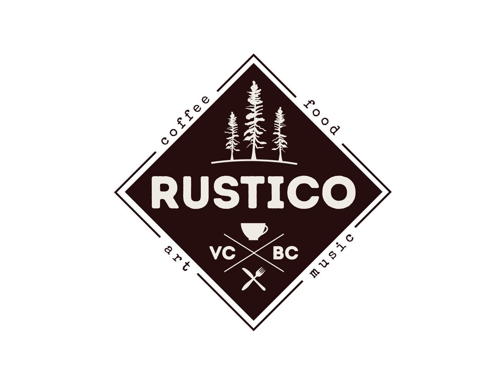 Rustico Need a logo!!!