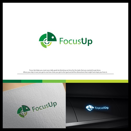 Focus Up