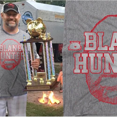 Blane Hunter