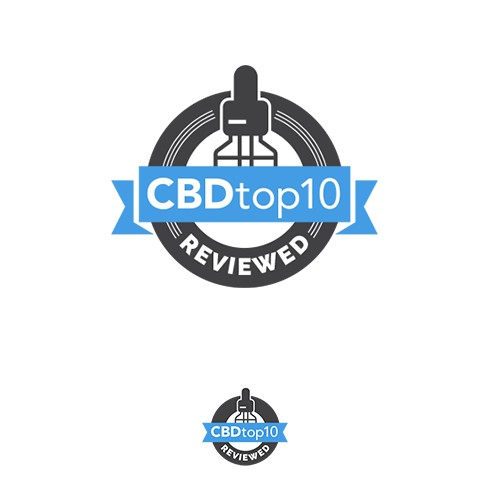 CBD Badge Set