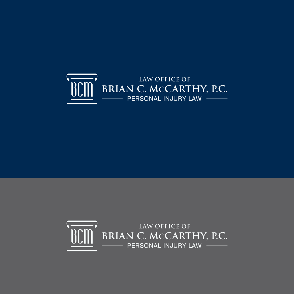 Solo law firm needs new logo for swag and business cards