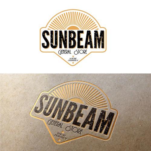 logo for Sunbeam General Store