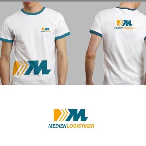 Logo Median Logistiker