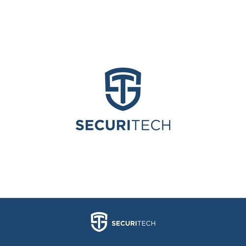 Securitech Logo