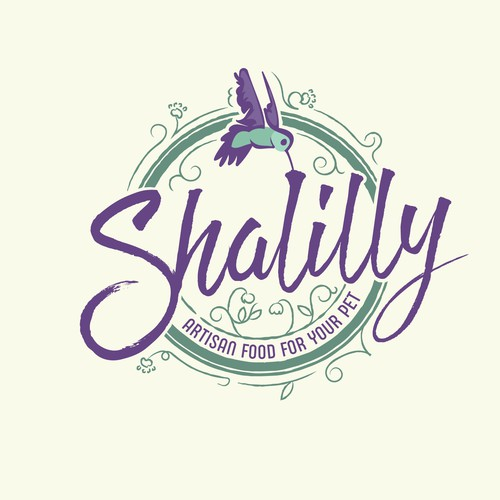 Shalilly - 1 To 1 Project