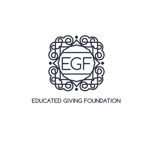Educated Giving Foundation logo