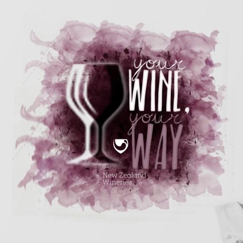 Wine festival t-shirt