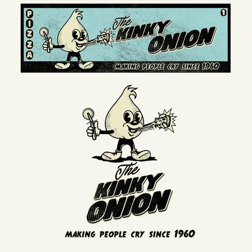 The Kinky Onion