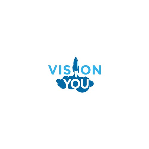 Logo concept for Vision You