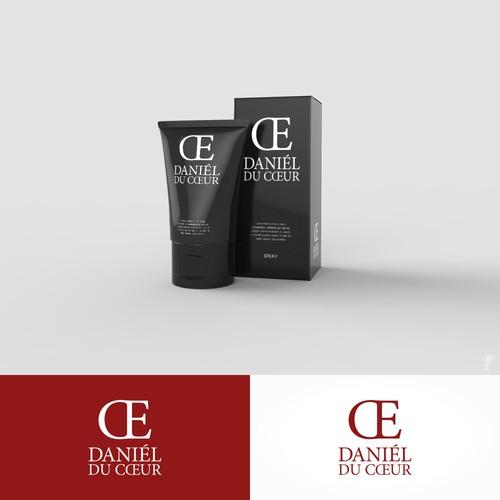 Daniél Du Coeur - Packaging