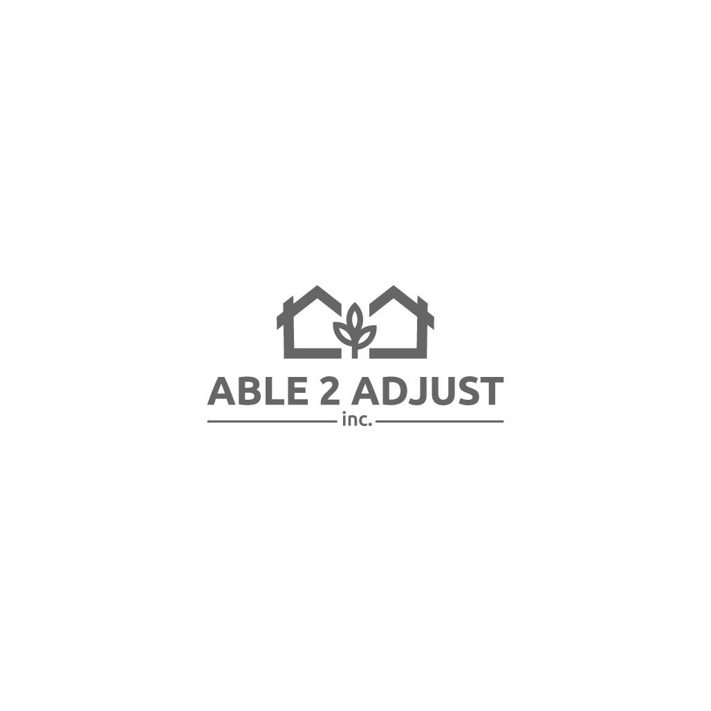 Able 2 Adjust Corporate  Logo