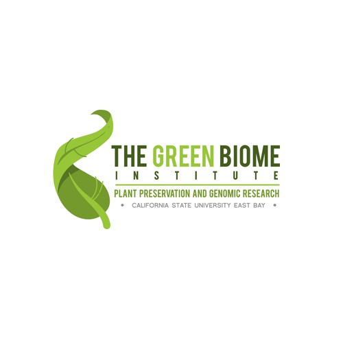 Plant/nature/eco logo concept