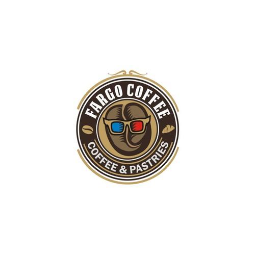 Can you design a creative logo to out-do Starbucks?