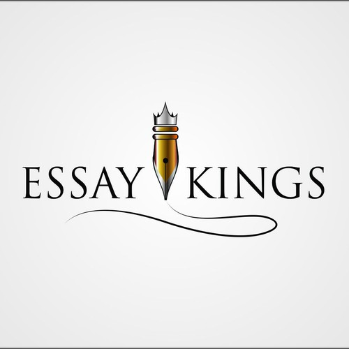 Essay Kings needs a new logo