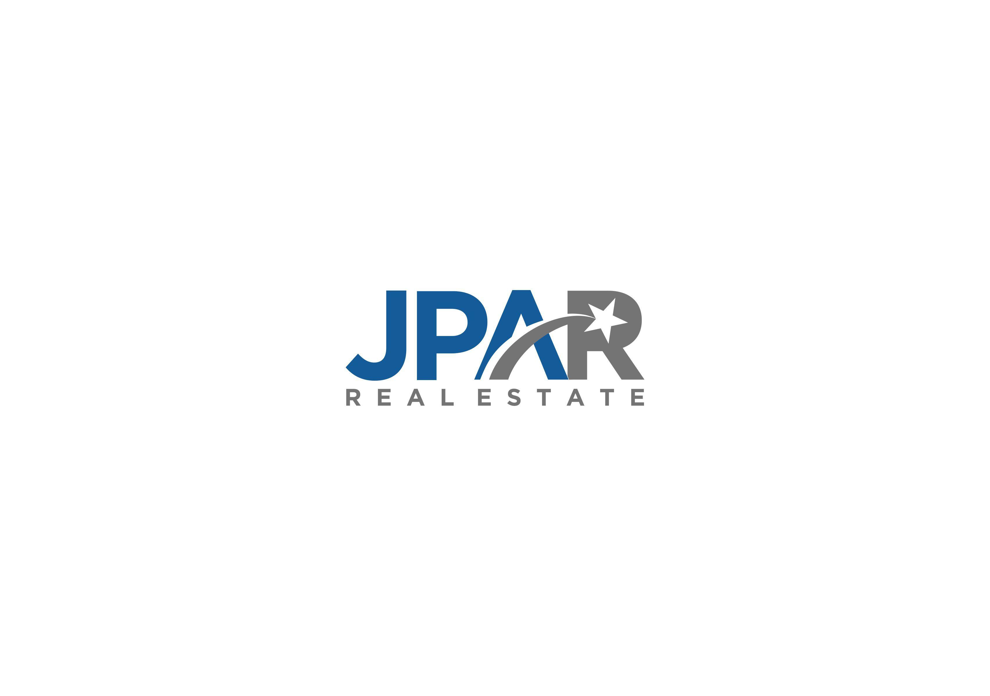 Refreshed logo for residential real estate brokerage.