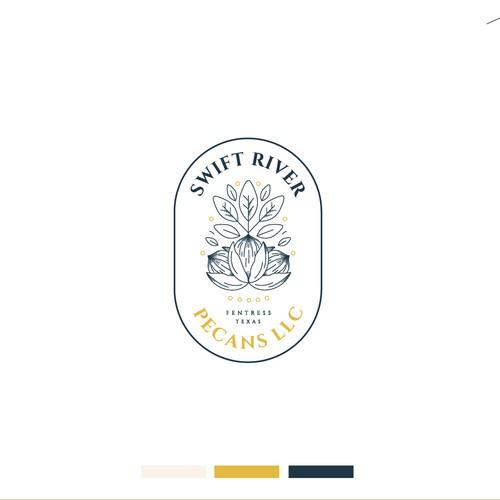 Swift River Pecans LLC