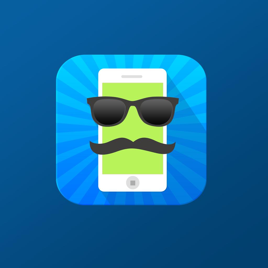 FUN iOS App Icon